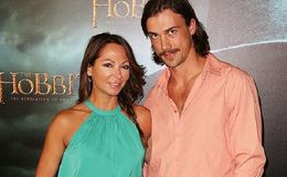 Tania Zaetta Expecting Twins with Beau Chris Rodgers
