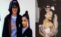 Ariana Grande Is Set to Marry: Engaged to Boyfriend Pete Davidson