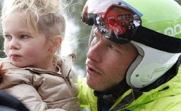 Olympic Medalist Bode Miller's Year Old Daughter Drowns in Swimming Pool