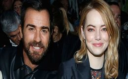Justin Theroux and Emma Stone Enjoyed a Dinner Hosted by Jennifer Lawrence