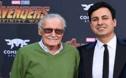 Stan Lee's Business Manager Allegedly Filed a False Police Report and Has Been Arrested