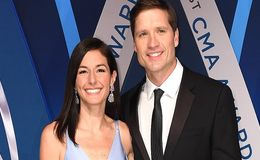 Walker Hayes Shares Sweet 14th Anniversary Message with Wife amid Loss of Baby Girl
