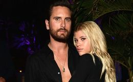 Sofia Richie and Scott Disick are Back Together; Everything Returns to Normal