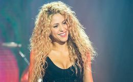 Shakira Under Fire For Nazi-symbol Necklace