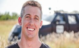'Storm Chasers' Star Joel Taylor's Cause of Death: Accidental Overdose of MDMA