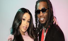Pregnant Cardi B Confirms Secret Wedding to Offset: Were Married One Month Before Public Proposal