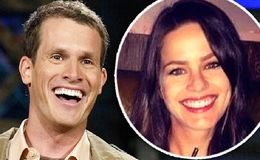 Daniel Tosh Secretly Married Carly Hallam Two Years Ago: Details