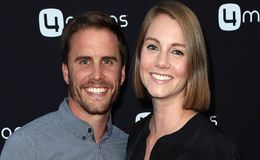 'Bachelor Pad' Alum Michael Stagliano's Wife Gives Birth, Welcomes Second Child, a Baby Boy Together