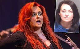Grace Pauline Kelley, Wynonna Judd's Daughter, Sentenced to Prison for 8 Years: Violating Probation From Previous Drug Arrest