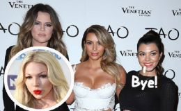 Kardashians Cut Ties With Longtime Makeup Artist Joyce Bonelli: What's the Reason?
