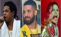 Scorpion, Drake's New Album, Features Michael Jackson, Jay-Z and More