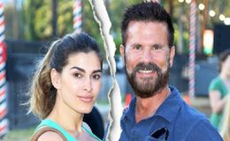 'Falcon Crest' Actor Lorenzo Lamas Files for Divorce From 'Second Wives Club' Actress Shawna Craig