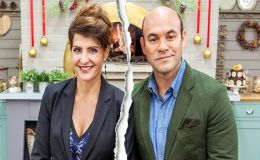Files for Divorce: 'My Big Fat Greek Wedding' Star Nia Vardalos and Husband Ian Gomez Split 25 Years of Marriage