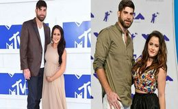 'Teen Mom 2' Star David Eason Just Teased That His Wife Jenelle Evans Is Pregnant