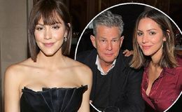 Katharine McPhee Slams Criticizing Trolls Made For Her Engagement to David Foster