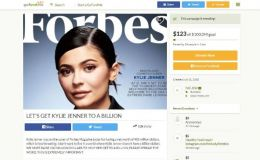 The Fat Jewish forms a GoFundMe account to help Kylie Jenner become a Billionaire
