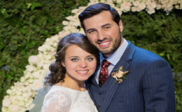 Jinger Duggar Gives Birth, Welcomes First Child With Husband Jeremy Vuolo: First Photo & Name