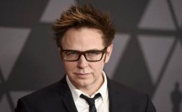 James Gunn Fired as 'Guardians of the Galaxy 3' Director For Controversial Tweets