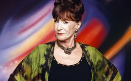 Actress Elmarie Wendel, '3rd Rock From the Son' Star, Dies at Age 89