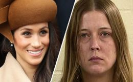 Darlene Blount, Meghan Markle's Future Sister-in-Law, Arrested for Assault