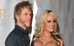 Glendon Crain Files for Divorce and Restraining Order From Wife Stormy Daniels