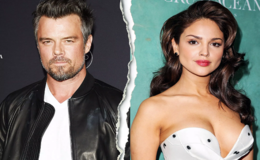 Josh Duhamel Breaks Up With Girlfriend Eiza Gonzalez After Five Months of Dating