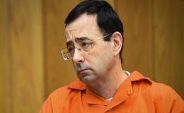 Larry Nassar, Disgraced USA Gymnastics Doctor, Assaulted at Arizona Prison