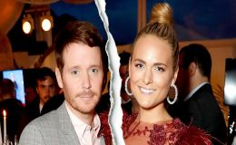 Kevin Connolly Breaks Up With Girlfriend Francesca Dutton After One Year of Dating