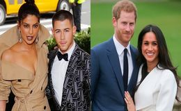 Priyanka Chopra Introduces Nick Jonas to Prince Harry and Meghan Markle: Visit Their Country Home