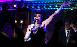 'RHONY' Star Luann de Lesseps Is Leaving Rehab to Perform in Her Cabaret Tour