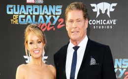 David Hasselhoff Gets Married to Girlfriend Hayley Roberts in Italy: Wedding Details