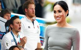 Meghan Markle and Prince Harry Will Attend Charlie van Straubenzee's Wedding to Daisy Jenks on 37th Birthday