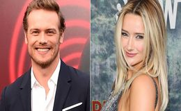 'Twin Peaks' Alum Amy Shiels and 'Outlander' Star Sam Heughan Are Dating