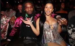Cardi B Is Eager to Have Sex With Husband Offset After Giving Birth to Daughter Kulture