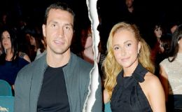 Hayden Panettiere Splits With Fiancé, Wladimir Klitschko After 5 Years of Engagement