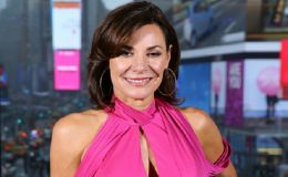'RHONY' Star Luann de Lesseps Is Out Of Rehab Within a Month After Entering Treatment