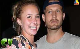 Hayden Panettiere Has A New Boyfriend, Dating Brian Hickerson After Wladimir Klitschko Split
