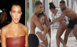 Kourtney Kardashian Splits With Boyfriend Younes Bendjima Amid Cheating Scandal, After 2 Years of Dating