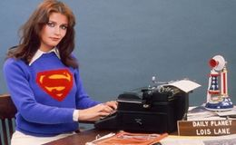 Cause of Death of Margot Kidder, Who Played Lois Lane in 'Superman', Has Finally Been Revealed
