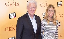 Richard Gere's Wife Alejandra Silva Is Reportedly Pregnant, Expecting Child at Age 68