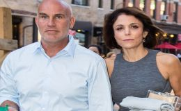 Dennis Shields Was Engaged to Girlfriend Bethenny Frankel Four Months Before His Death