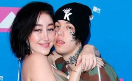 Noah Cyrus and Boyfriend Lil Xan on 2018 VMAs Red Carpet; Reveals What Her Thoughts Were Before They Met
