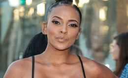Sundy Carter of 'Basketball Wives' Reveals She Was Raped And Drugged Amid Sex Tape Leakage