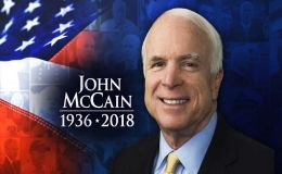 John McCain, Senator and Former Presidential Candidate, Dies After Battling Brain Cancer