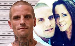 Courtland Rogers, Ex-Husband of Jenelle Evans, Arrested for Assaulting a Woman