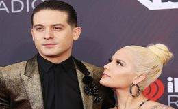 Halsey and Ex-Boyfriend G-Eazy Reunite to Hang Out Together After Split