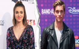 Sadie Robertson and Boyfriend Austin North Split After Four Months of Dating
