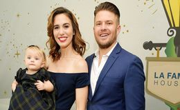 Christy Carlson Romano Is Pregnant, Expecting Second Child With Husband Brendan Rooney