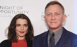 Rachel Weisz Gives Birth, Welcomes First Child, a Baby Girl Together With Husband Daniel Craig