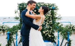 'The Food Network' Star Katie Lee Marries Fiancee Ryan Biegel: Wedding Details